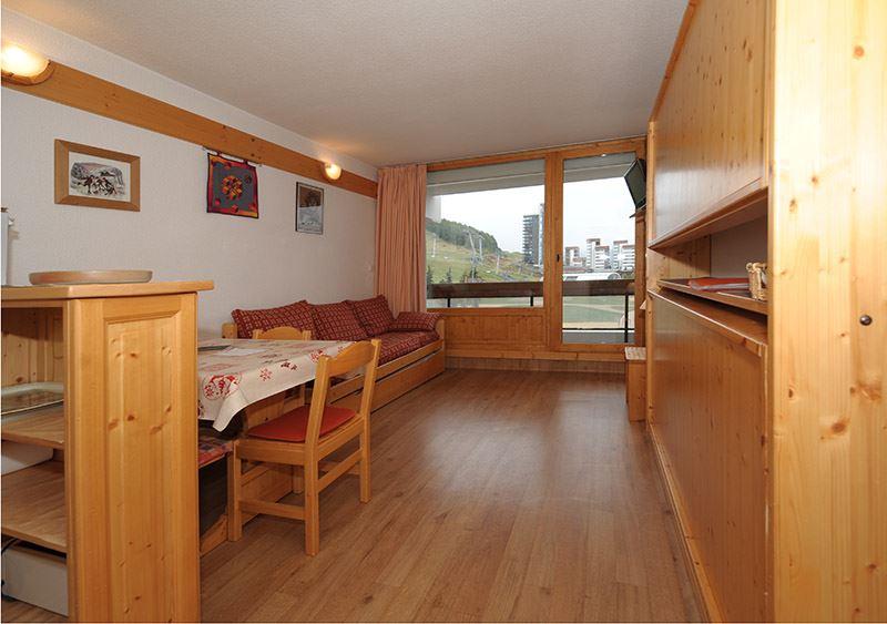 4 Pers Studio ski-in ski-out /CHAVIERE 216