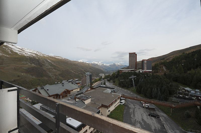 2 Pièces 4 Pers skis aux pieds / CHAVIERE 728