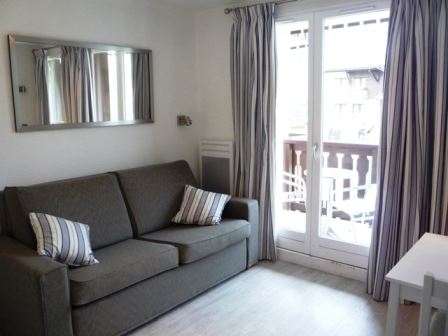 2 Rooms 4 Pers ski-in ski-out / DAHLIA 1 (A1)