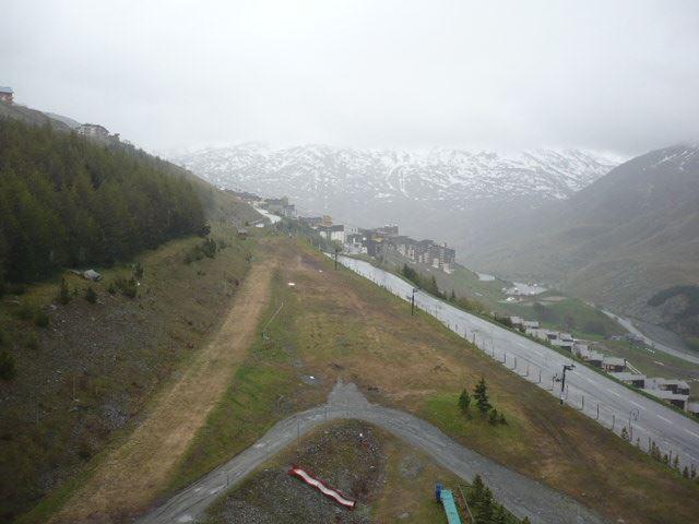 3 Pers Studio ski-in ski-out / DORONS 1203