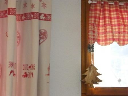 2 Rooms 6 Pers ski-in ski-out / EPERVIERE 17