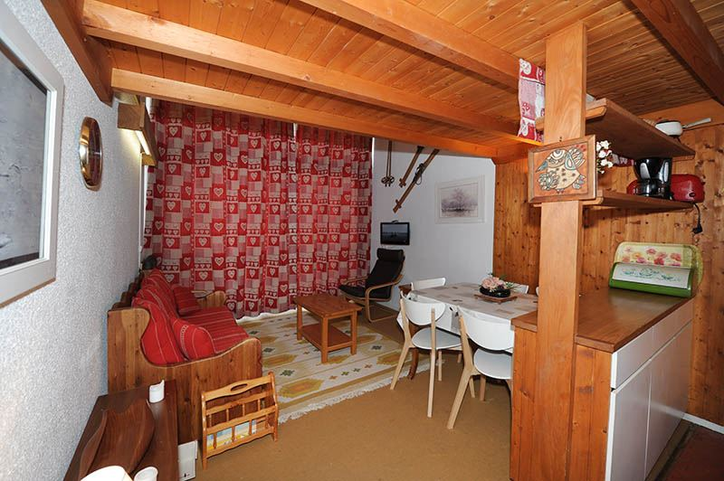 2 Rooms 5 Pers ski-in ski-out / EVONS 606