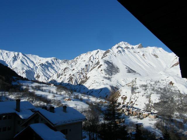 4 Pièces 8 Pers skis aux pieds / HORS PISTE 12