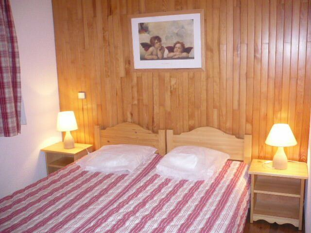 4 Rooms 8 Pers skis-in ski-out / HORS PISTE 3
