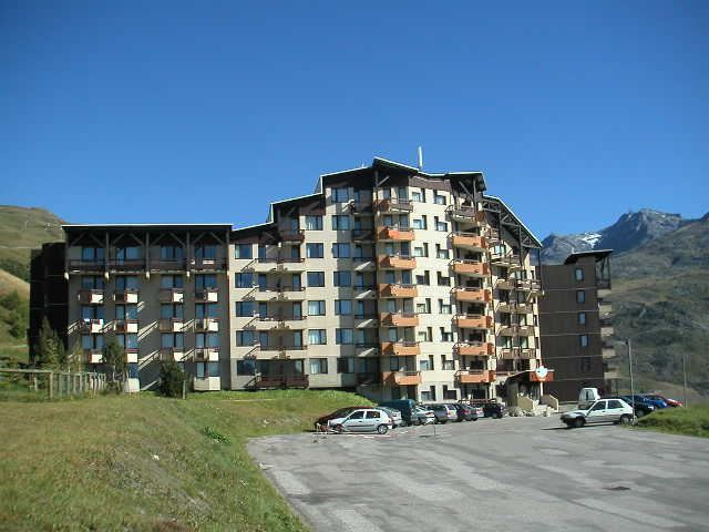 4 Pers Studio 150m from the slopes / MEDIAN 715