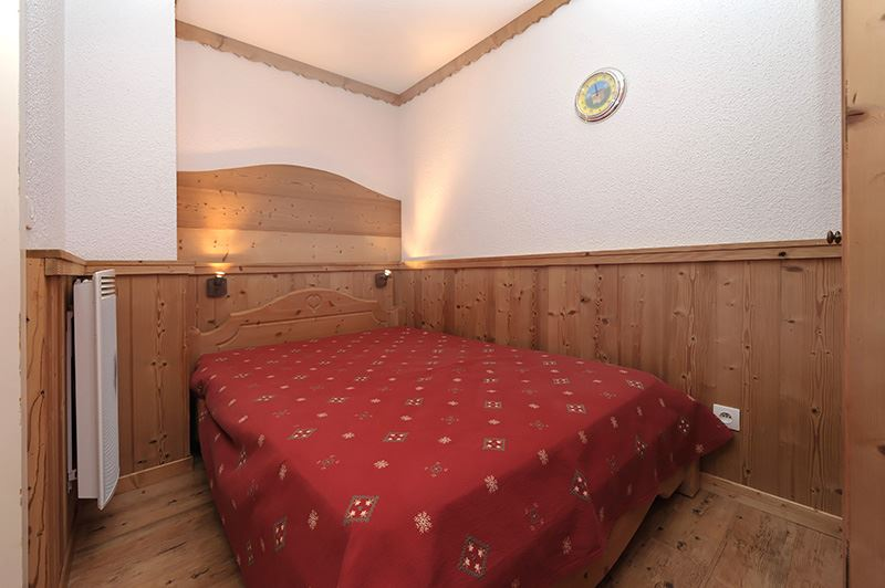 2 Rooms 4 Pers 150m from the slopes / MEDIAN 216