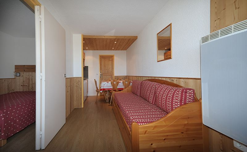 2 Rooms 4 Pers 150m from the slopes / MEDIAN 218