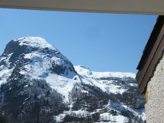 2 Rooms 4 Pers 150m from the slopes / MURGERS 4
