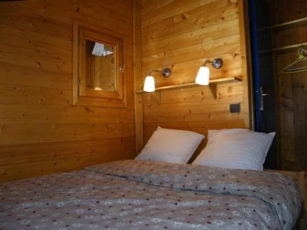4 Rooms 6 Pers ski-in ski-out / TEN PEAK 6
