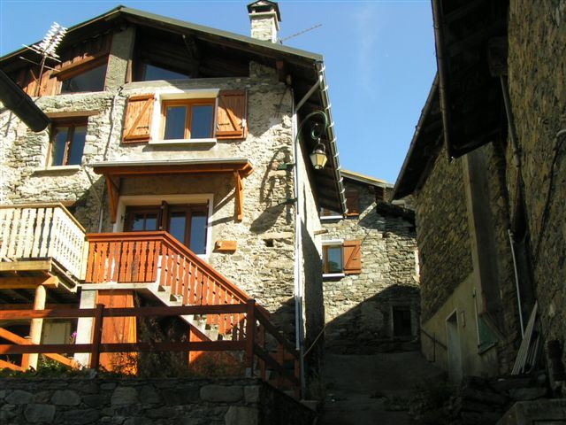 Chalet 2 Rooms 2 Pers / CHALET CLOCHETTE