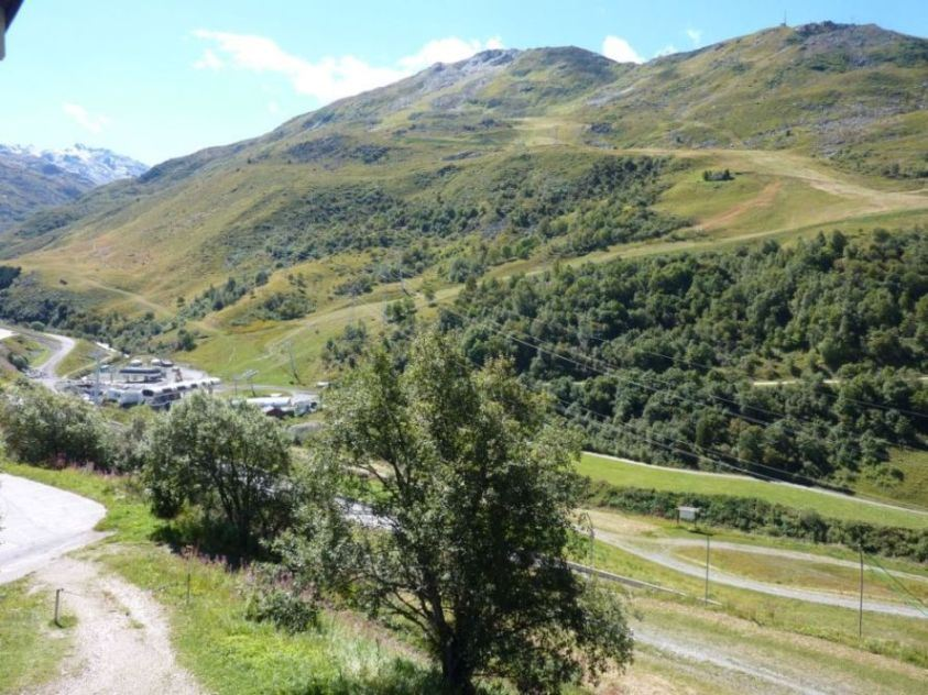 2 Rooms 6 Pers ski-in ski-out / JETAY 130