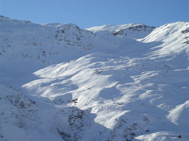 2 Pièces 6 Pers skis aux pieds / LAUZES 3