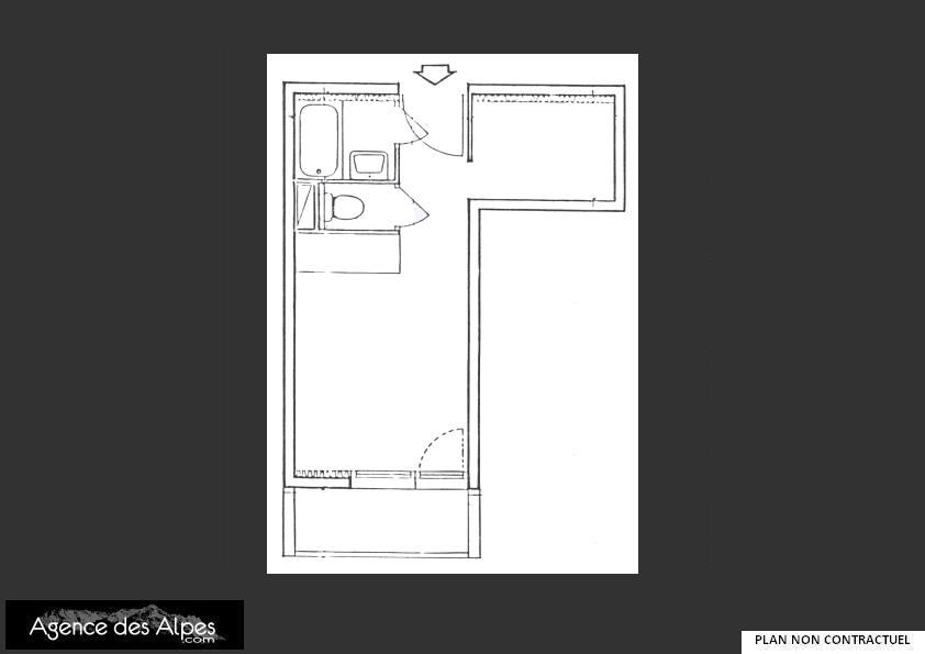 1 room 2 people / SARVAN 301