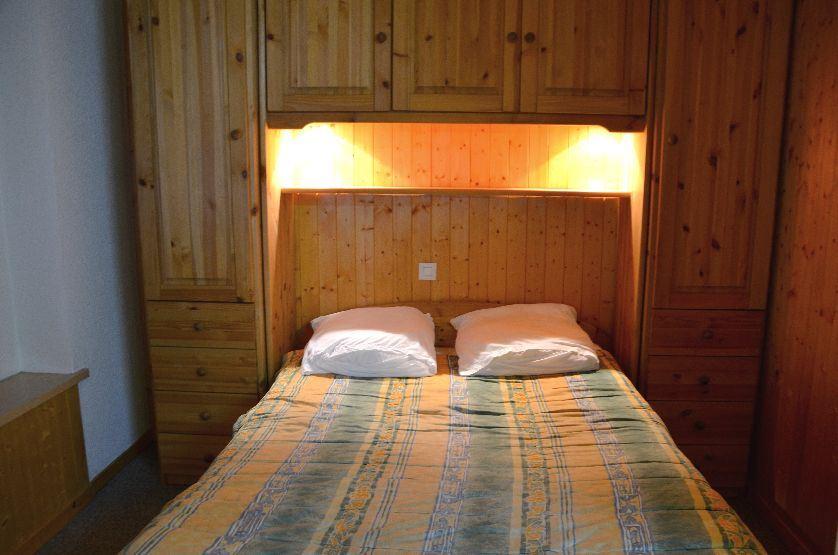 Studio cabin 4 Pers ski-in ski-out / VILLARET 426