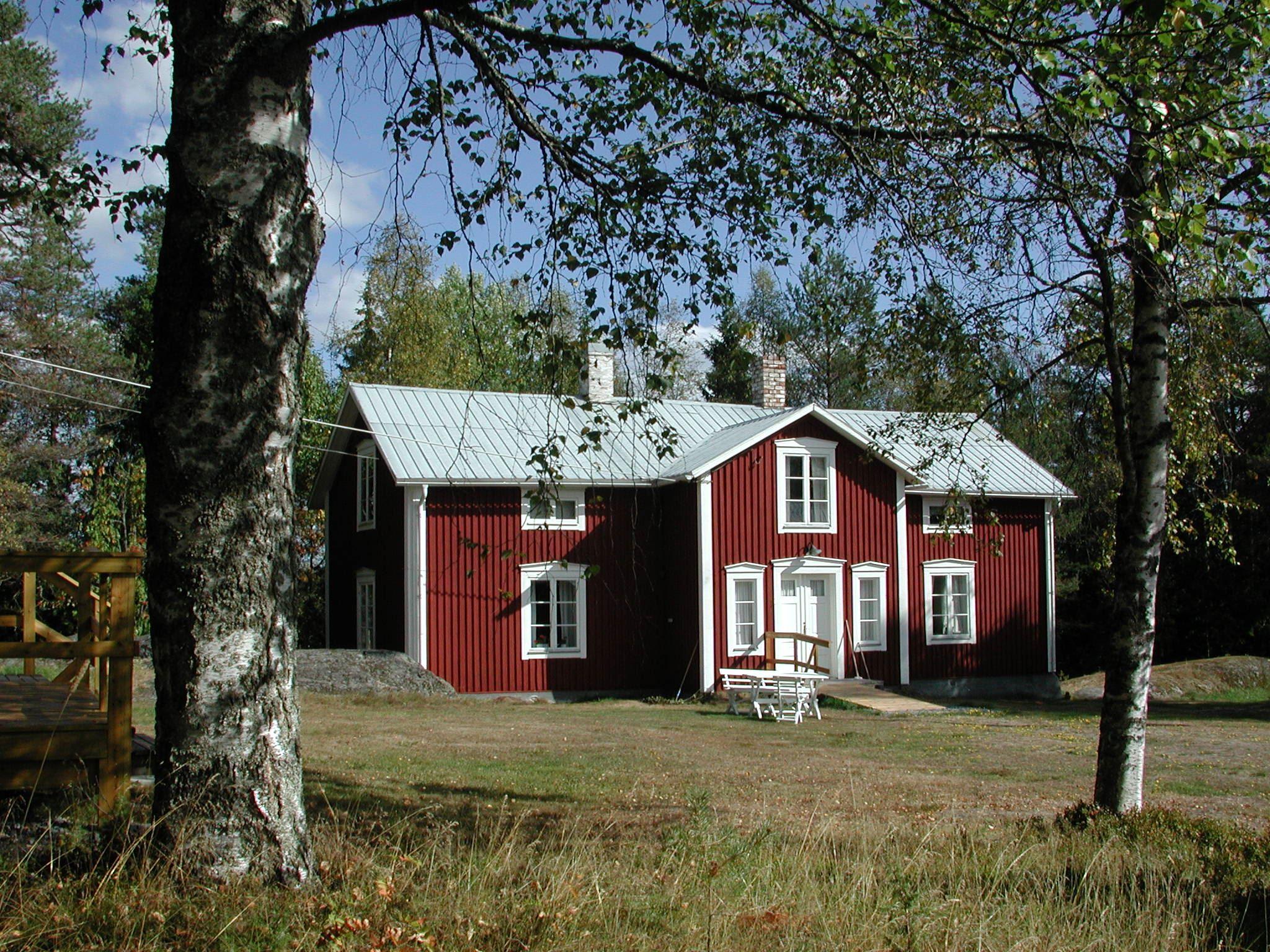 Galgbacken homestead heritage site, Ånäset