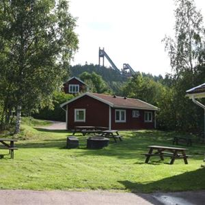 Nordic Camping Lugnet/Stugor