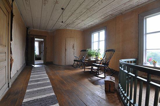 Thurdinska Gården (historic farmstead)
