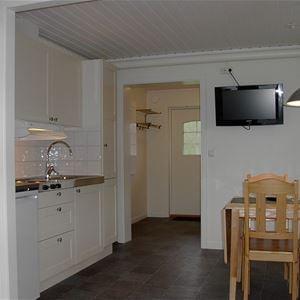 Stuga (4 bäddar, 22 m², WC/dusch), nr 18