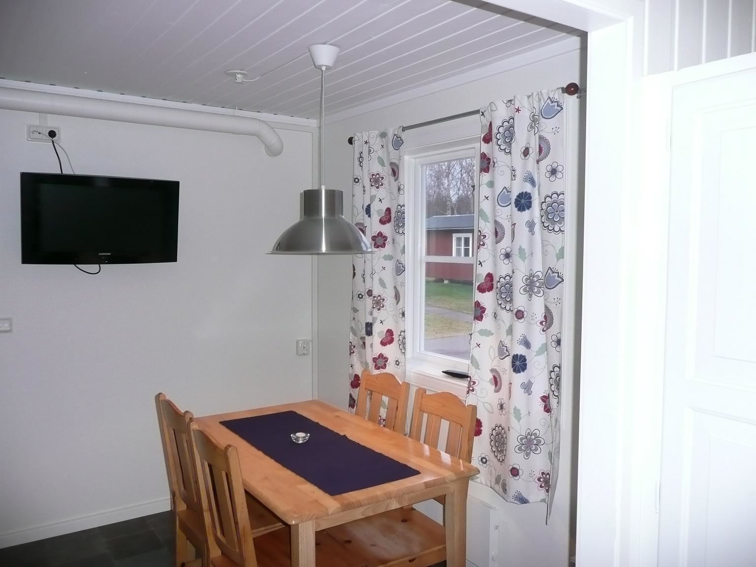 Malungs Camping Bullsjön / Stugor