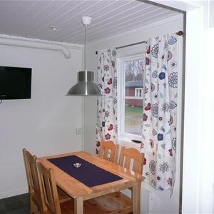 Stuga (4 bäddar, 22 m², WC/dusch), nr 10