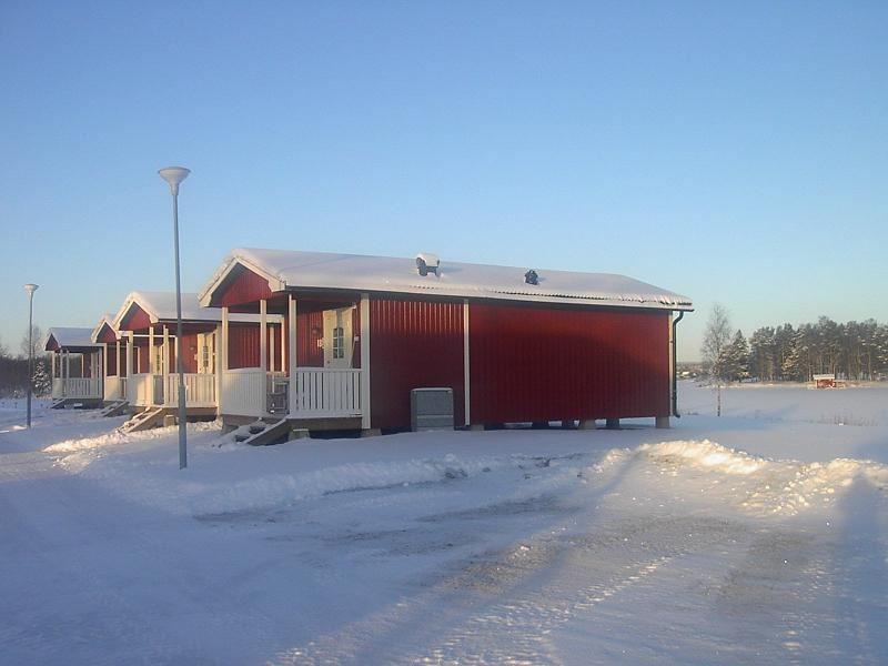 Malungs Camping Bullsjön / Camping