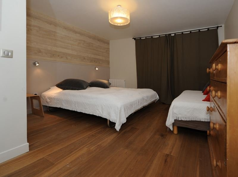 4 Rooms 8 Pers ski-in ski-out / CHARMETTES 2