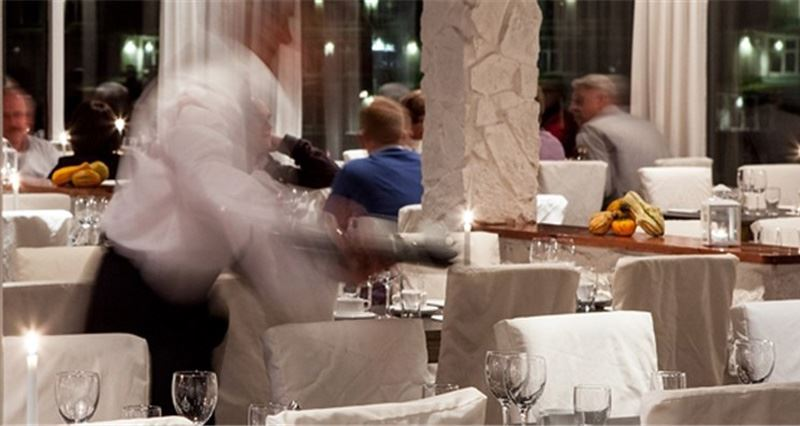 Brunnsrestaurangen Ronneby Brunn Hotell