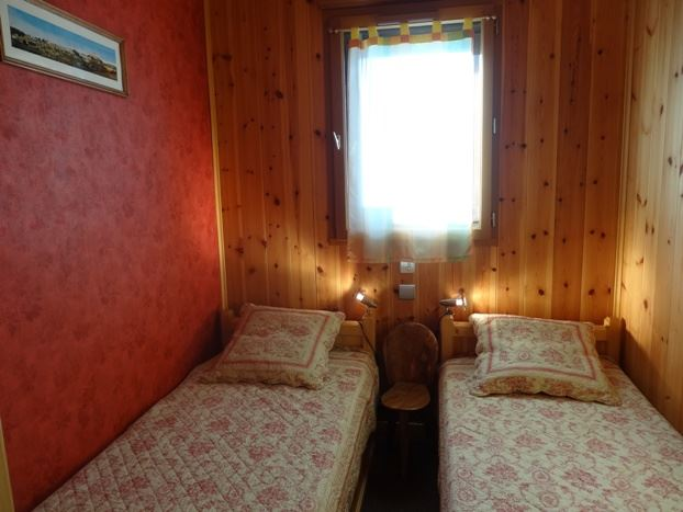 4 Rooms 6 Pers ski-in ski-out / OREE DES PISTES 13