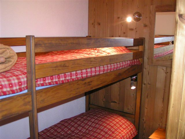 2 Rooms cabin 4 Pers ski-in ski-out / ARGENTIERE 202