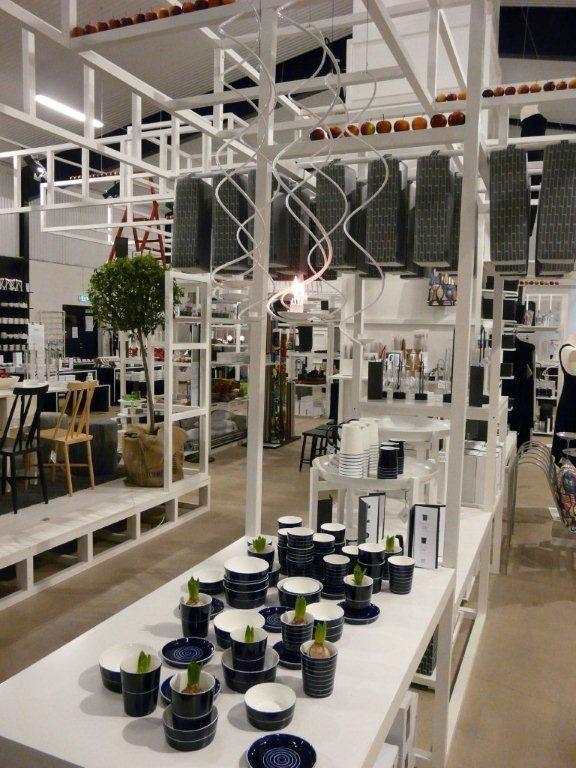 Design House Stockholm OPEN