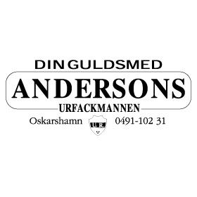 Anderssons Ur & Guld