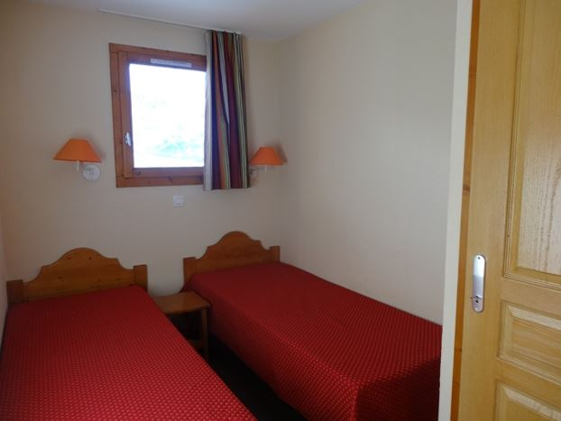 2 Rooms 4 Pers ski-in ski-out / VALMONT 106