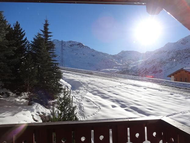 2 Rooms 4 Pers ski-in ski-out / VALMONT A 009