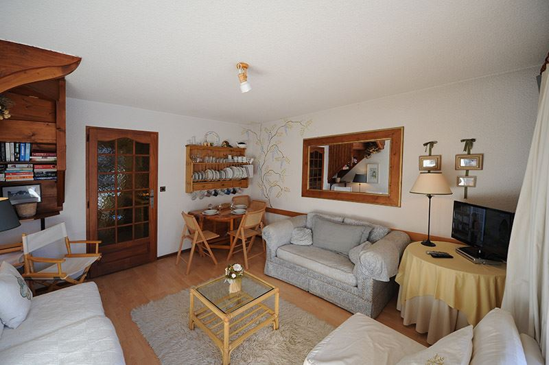 3 Rooms 4 Pers ski-in ski-out / EPERVIERE 13