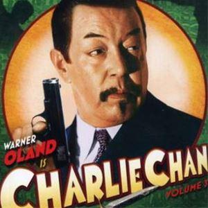 Warner Oland - Bjurholmspojken som blev stjärna i Hollywood