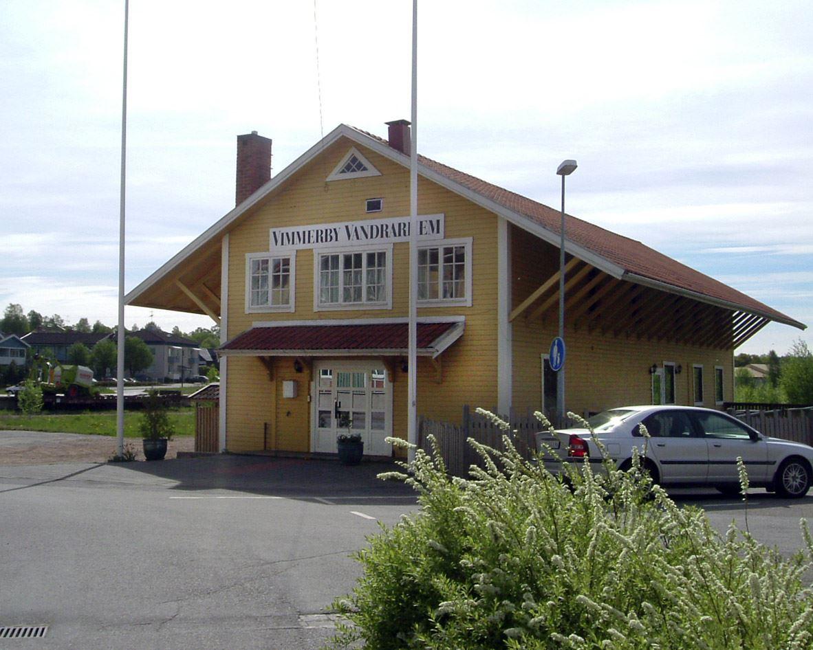 Vimmerby Vandrarhem