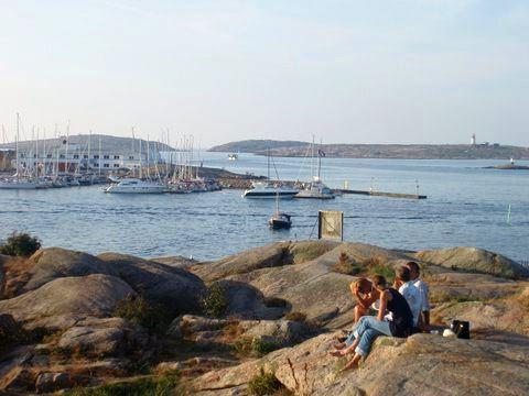 Nordic Camping Edsvik/Stugor