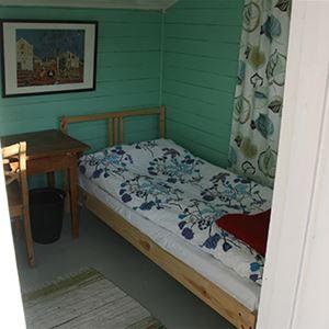 Lägenhet i idyllisk dalalänga