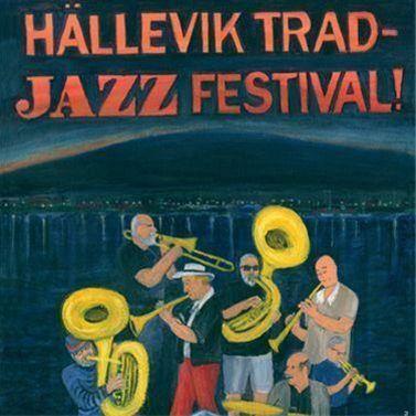 Hällevik Tradjazz festival