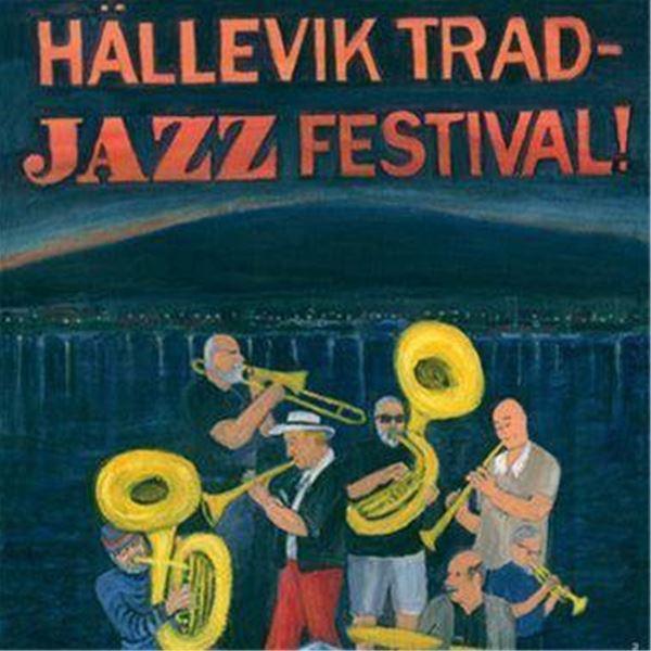 Hällevik Tradjazzfestival