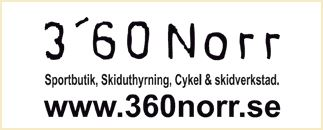 360 Norr- Ski rental and sport shop