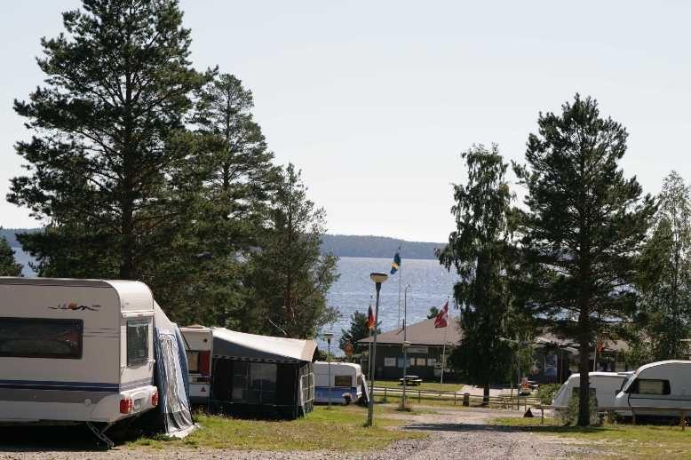 Gullviks Havsbad Camping & Stugby/Camping