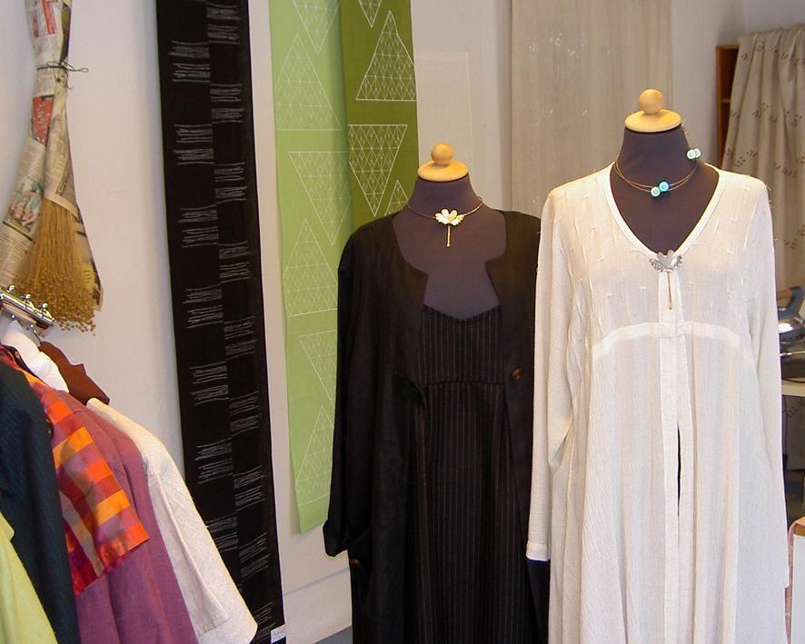 Yart textile design