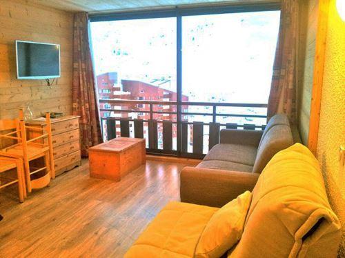 2 Rooms 5 Pers ski-in ski-out / BIELLAZ 53