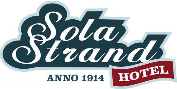 Sola Strand Hotel