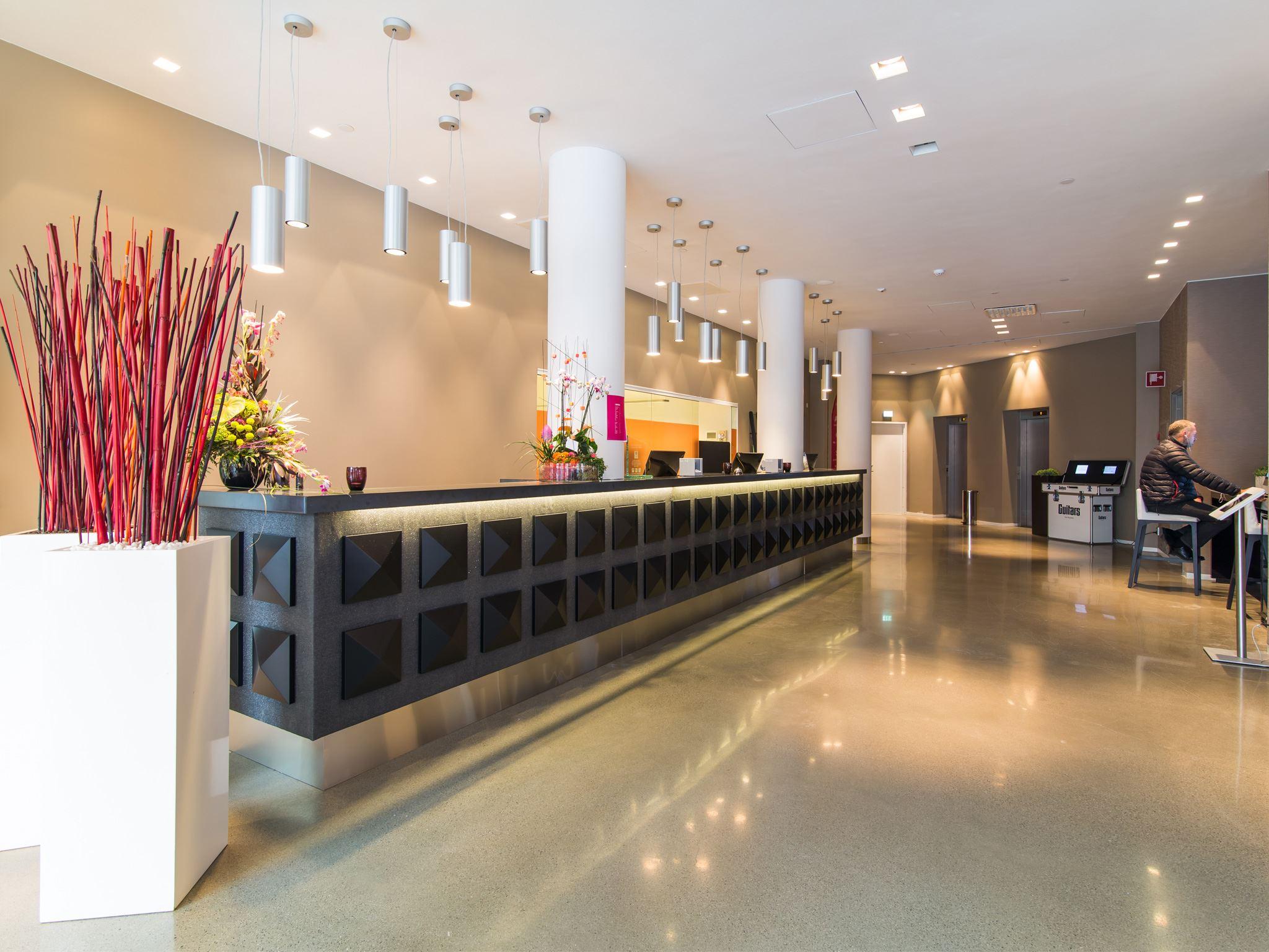 Comfort Hotel Winn