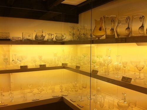 Skrufs glasmuseum
