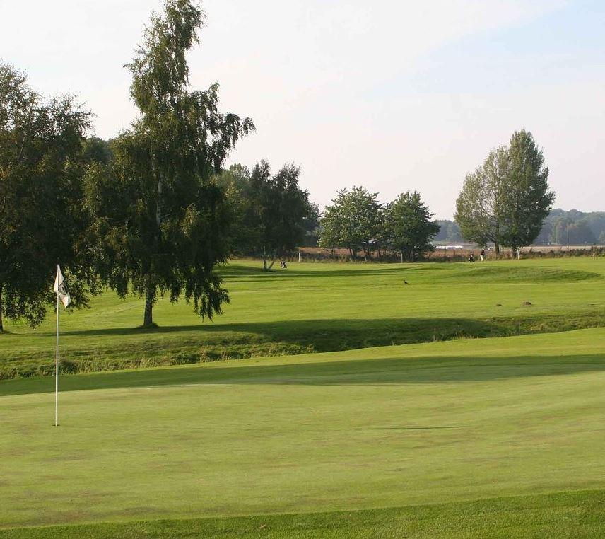 Boa Olofstroms Golfclub - relaxing environment