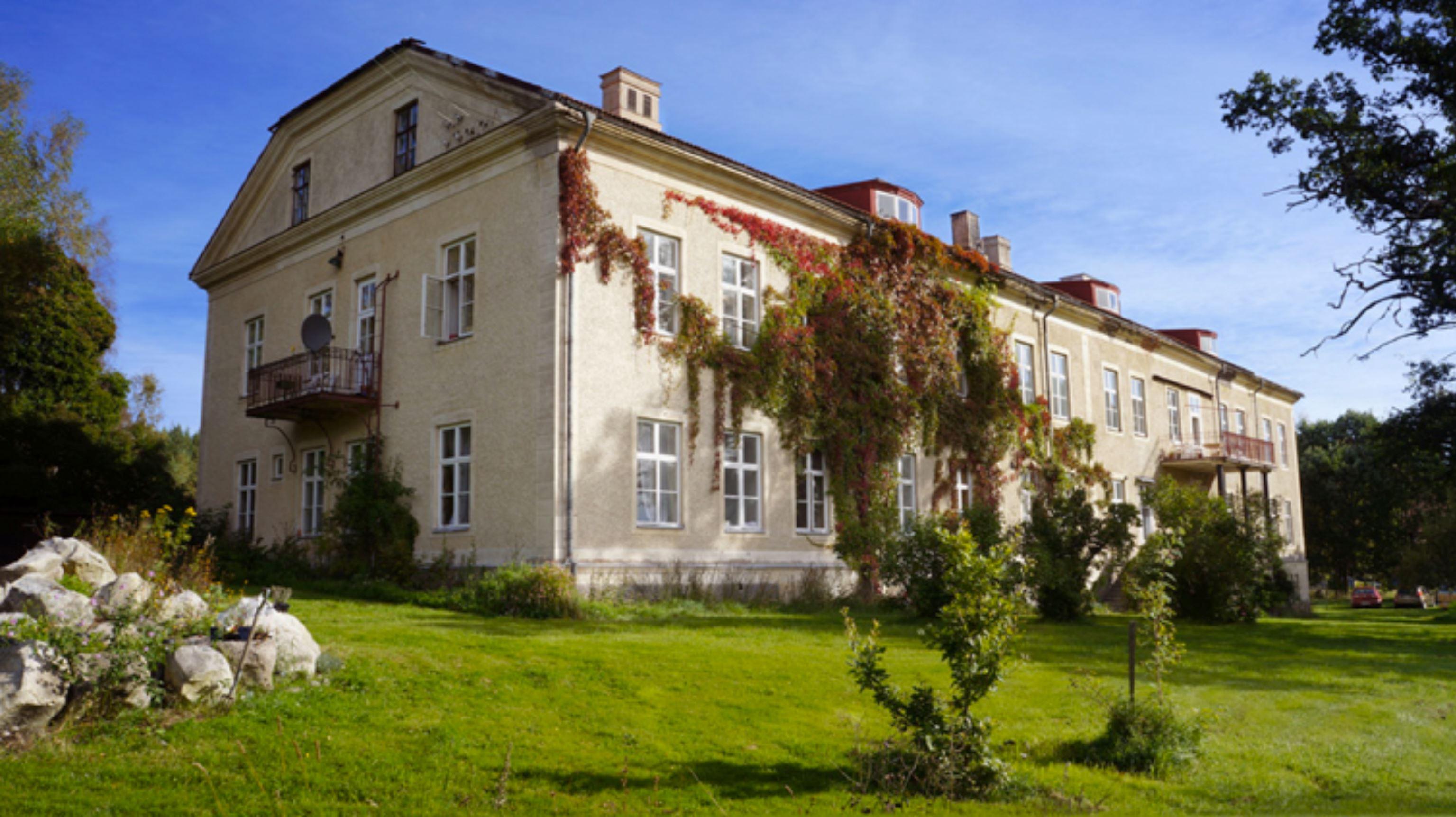 Vandrarhemmet Lindsberg