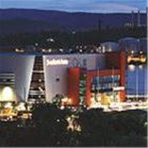 Fjällräven Center